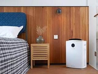 为什么天冷家中除湿机抽湿效果会变差?
