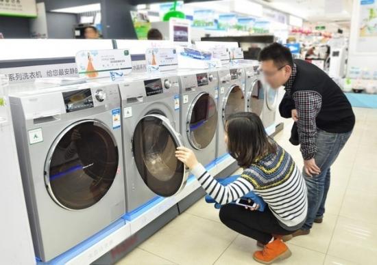 洗衣机日积月累的使用,内部难免会积攒污渍