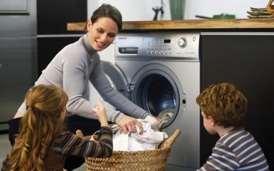洗衣机的容量选择要根据自身家庭需求