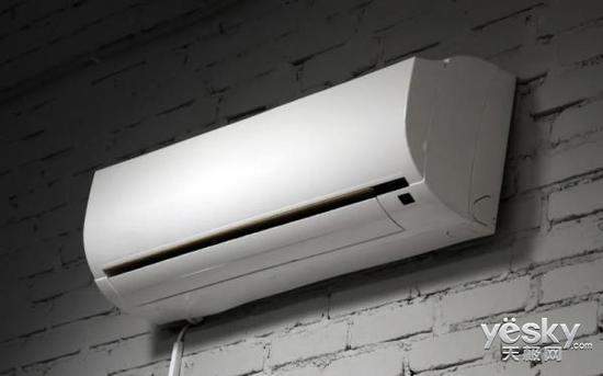 你家空调超龄服役了吗 空调使用寿命是几年?