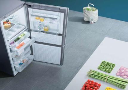 33年来,世界冰箱业对海尔的18次模仿