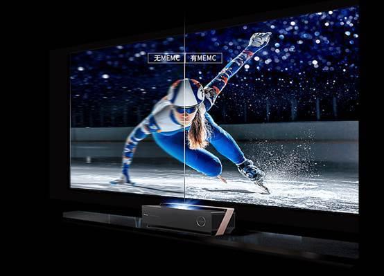 从CRT到激光电视 为什么彩电越买越大?