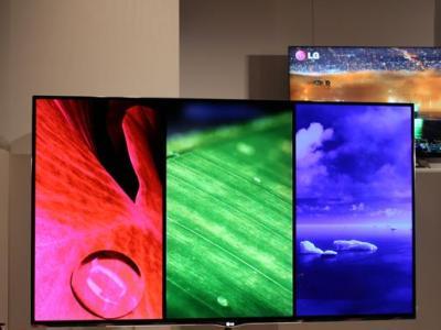 电视面板降价 整机厂商迎来经营压力转机