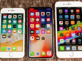 机构:苹果豪夺智能手机产业87%的利润