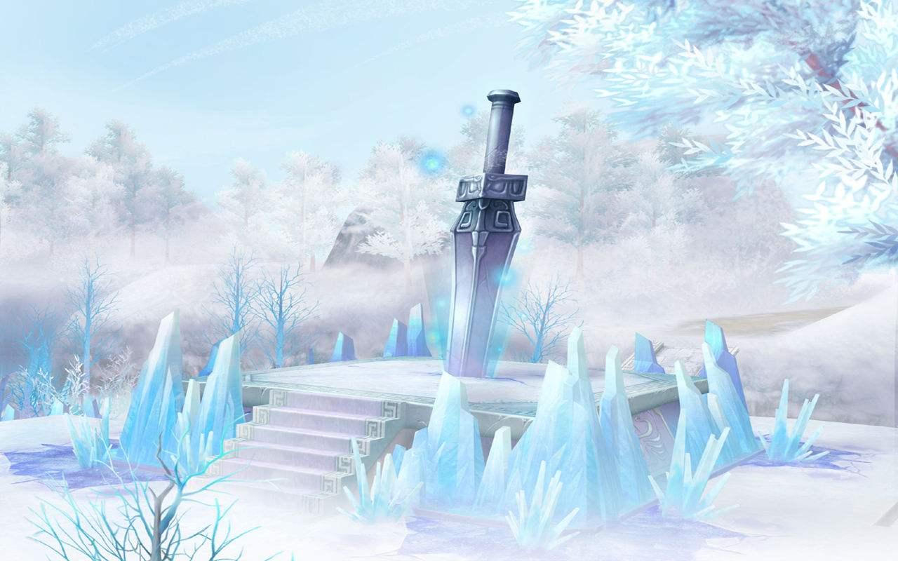 最大游戏周边!仙剑主题冰箱来了:海尔生产