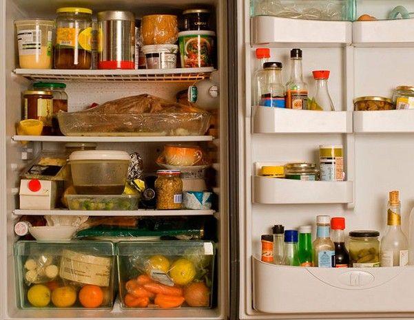 妈妈们注意!冰箱里这5种食物别给孩子吃