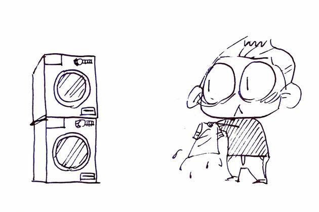 洗烘一体机和干衣机哪个更适合家庭使用?
