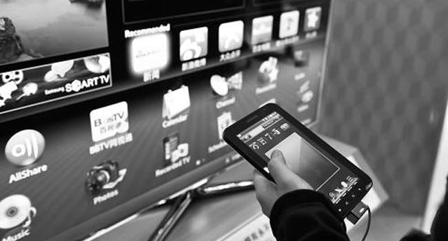 彩电业迎来历史转型期 产品形态技术层出不穷