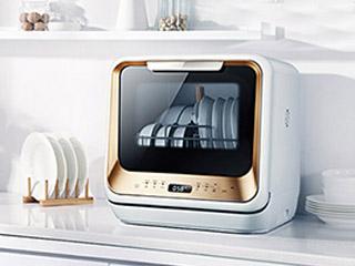 远离穷人思维,从使用节能洗碗机开始