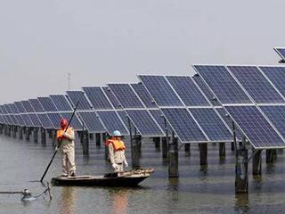 中国想在太阳能领域对美实现弯道超车 美国急了