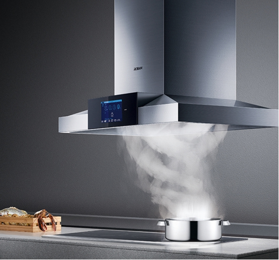 民族厨电实力超越洋品牌,连续三年夺得全球销量第一