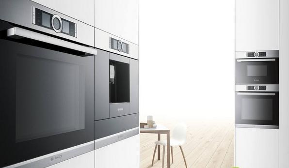 厨电行业空间巨大,老板电器增长前景可期