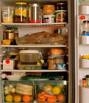 冰箱里这5种食物别给孩子吃