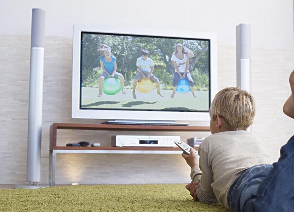 孩子看电视的危害 绝不仅仅是长不高!