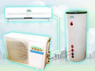 远离使用误区 空气能热水器并不难用
