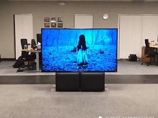 苹果ARKit增强现实技术重现贞子经典场景:已吓尿
