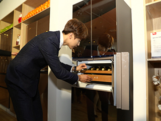 TCL冰箱实现从内到外全链条健康升级