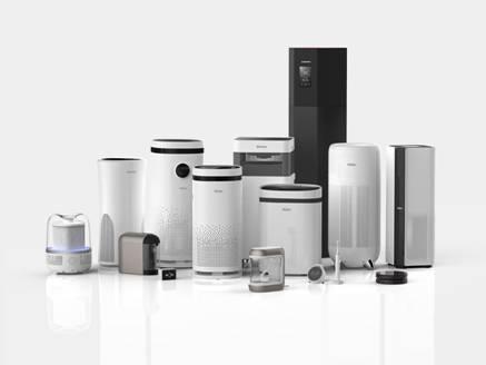 零微科技全家族出征2018AWE,强大产品矩阵抢先看