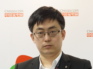 TCL刘兆雷:攀援白电之路 拥抱极致未来