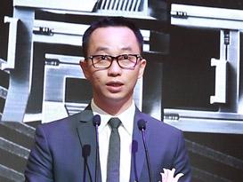 华帝潘叶江:我们赶上了消费升级的好时代