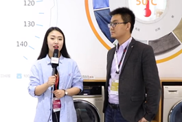 AWE2018 TCL冰洗产品重磅推荐