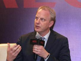 伊莱克斯CEO Jonas:AEG在中国高端市场有很大机遇