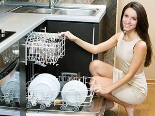 洗碗机烤箱等家电兴起 厨电行业格局生变