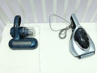 AWE2018小狗黑科技 中國首款大無線吸塵器