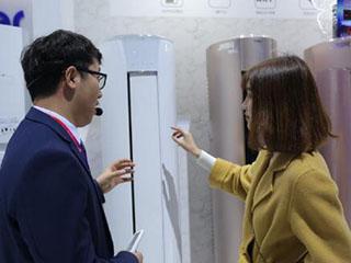 空调业都能制冷制热 海尔多了极速、节能2种模式