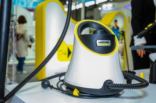 卡赫×天猫独家定制款新品蒸汽清洁机SC 2 Deluxe