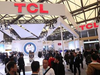 TCL冰洗2018年为何敢下450万台目标?