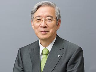 采访林内社长内藤弘康:百年老店炼成记