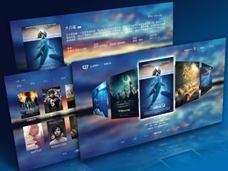 OLED电视逆市增长 厂商争夺彩电高端市场