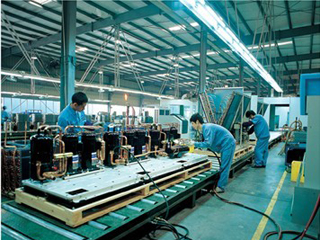美的工程师李金波:全世界80%利发国际官方网中国生产