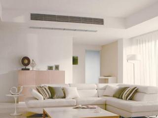 在未来家用中央空调将成新的增长点
