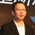著名财经学者、作家吴晓波