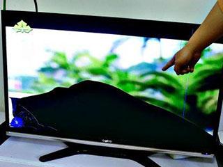 家电类投诉居榜首:新买彩电黑屏 换机被推诿