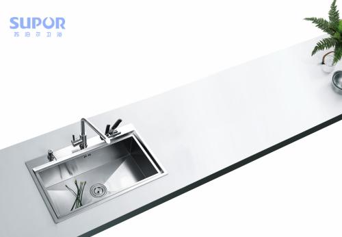 厨房水槽尺寸怎样选择