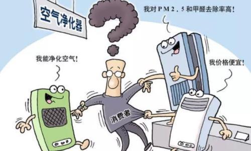 你会购买空气净化器吗?约15%的空净不合格