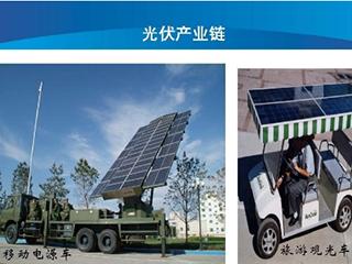 我国太阳能光伏产业链发展现状如何?