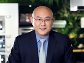惠而浦吴胜波:聚焦发力中国市场