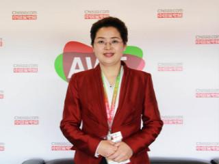 帅康赵红霞:厨电行业尚未出现真正的霸主
