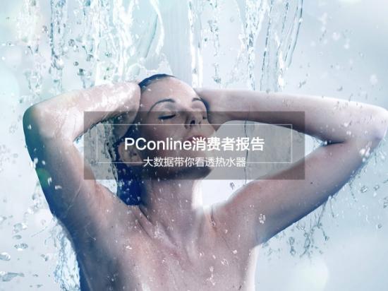 消费者报告:大数据带你看透热水器