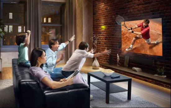 享受视听双重体验的最佳选择 这些大屏电视不容错过