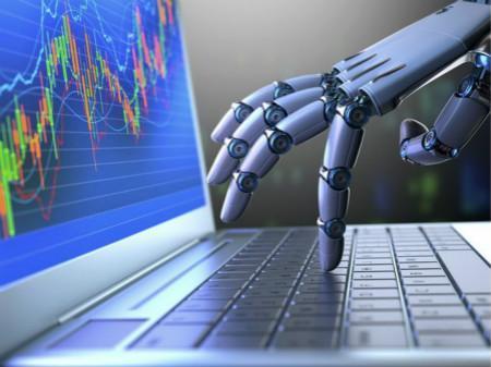 人工智能助力IPO过会?扫地机器人要上市了