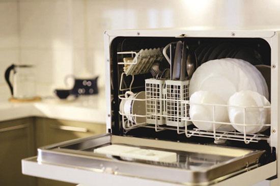 洗碗机销售增长强劲 利用率问题仍待解决