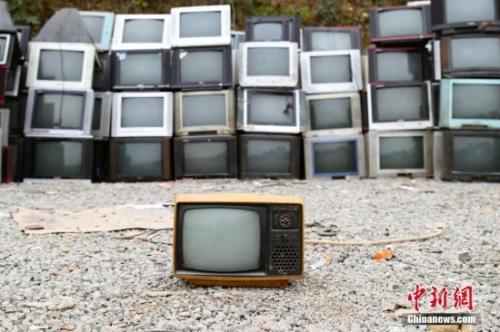 爱看世界杯 研究:今年巴西电视机销量料增22%