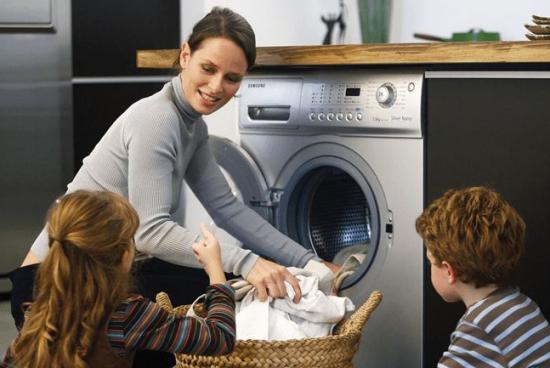 滚筒洗衣机怎么清洁?使用时要注意什么?