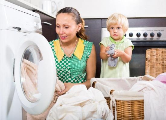 用完洗衣机你拔插头吗?起码一半人不知道怎么做