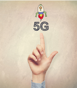 5G时代,云数据中心走向何方?